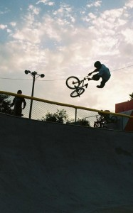 dbl whip bsp bowl