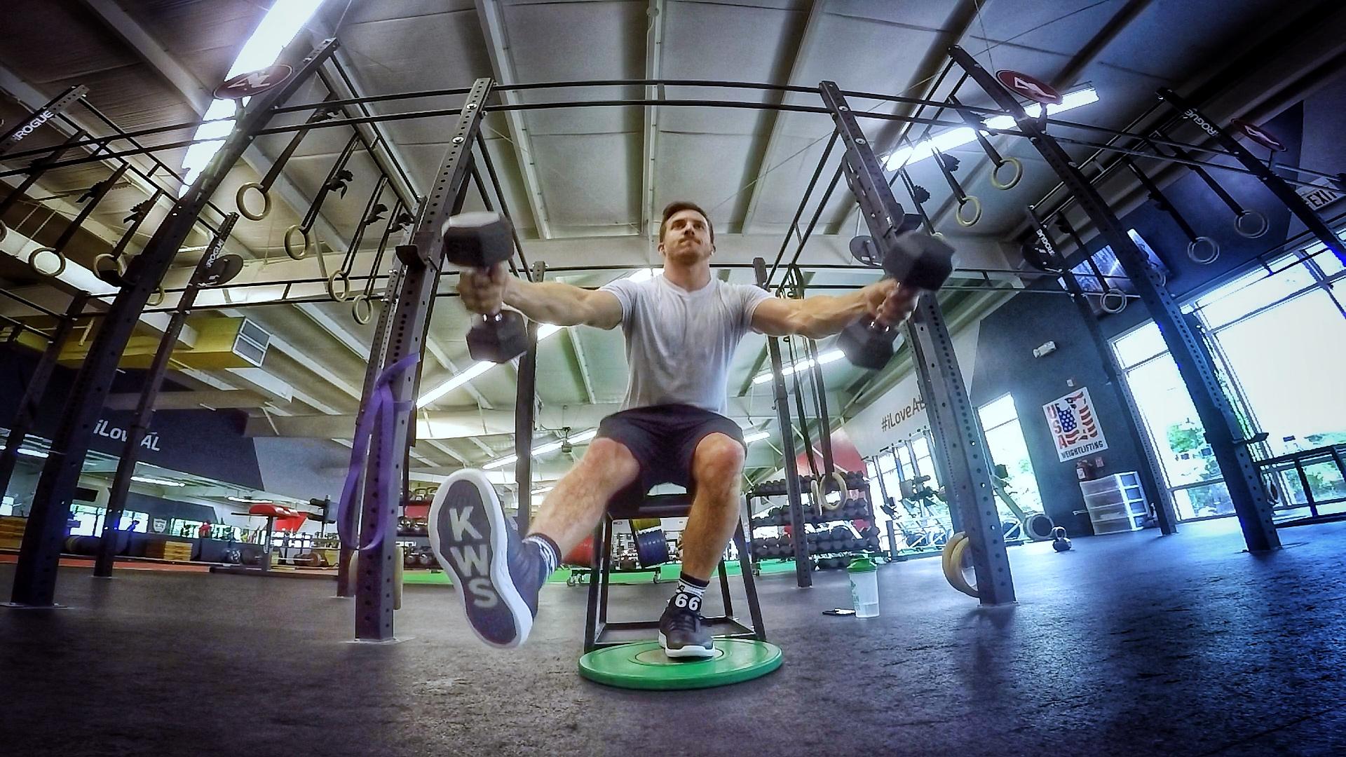How to ACL Strength & BMX | JP Weeklies 017