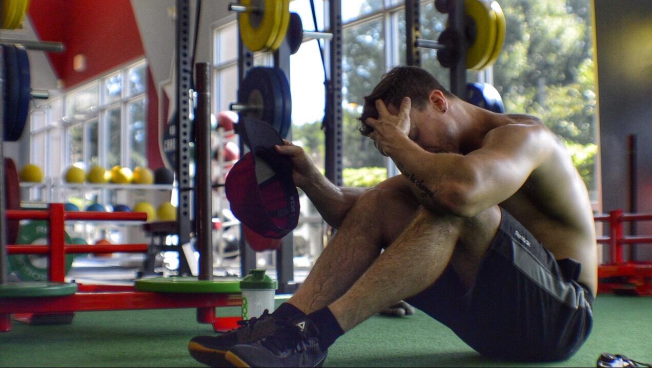 Training vs. BMX