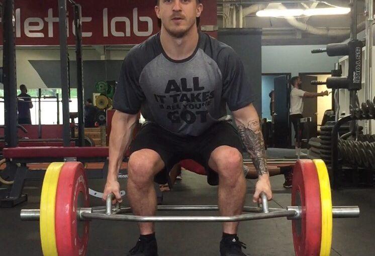 Strength Training & Keto